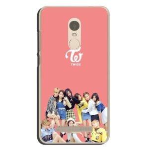 Twice – Xiaomi Case #6