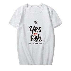 Twice – T-Shirt #11