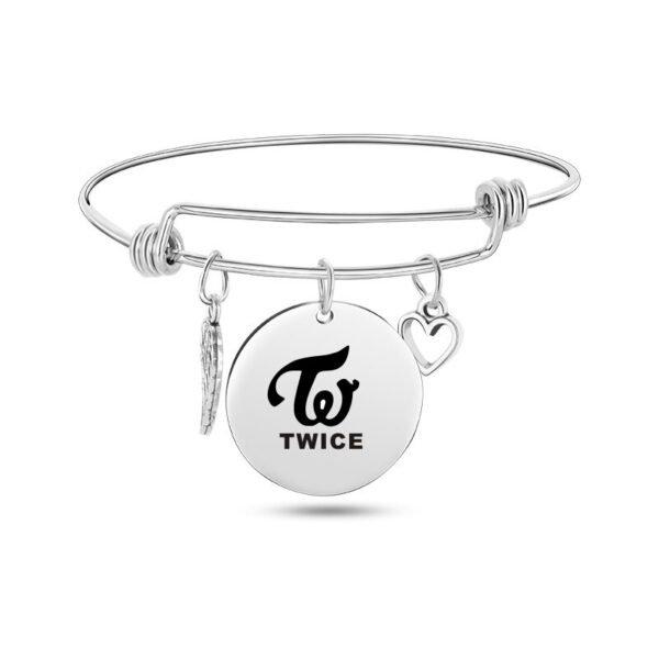 twice bracelet